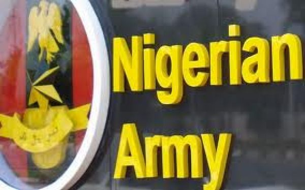 Army nabs notorious mercenary, 12 other suspected criminals