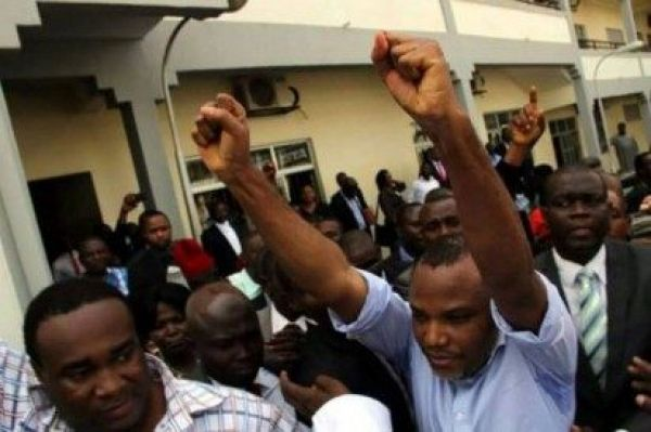 BREAKING NEWS: Court grants Nnamdi Kanu bail