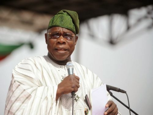 Why I went back to school —Fmr President Obasanjo, as he registers for MA and PhD degrees