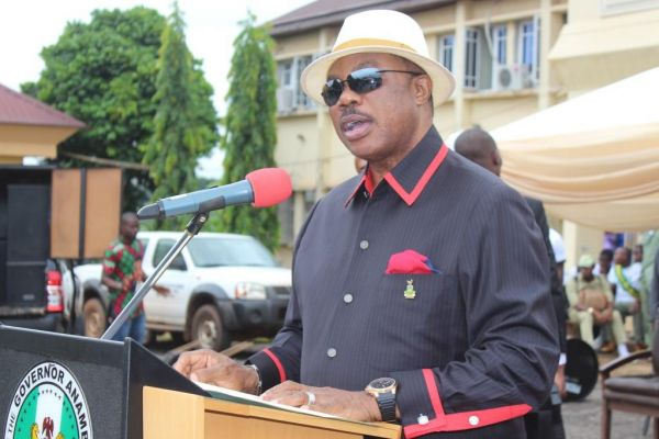How Obiano squandered Anambra's N420bn and failed woefully as Governor: Intersociety