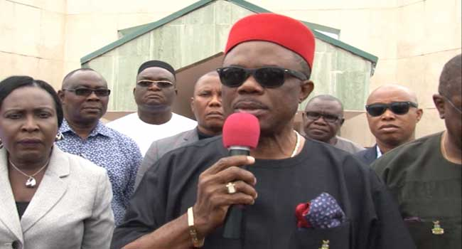 Herdsmen Menace in South-East: Obiano Administration may have case to answer — Intersociety