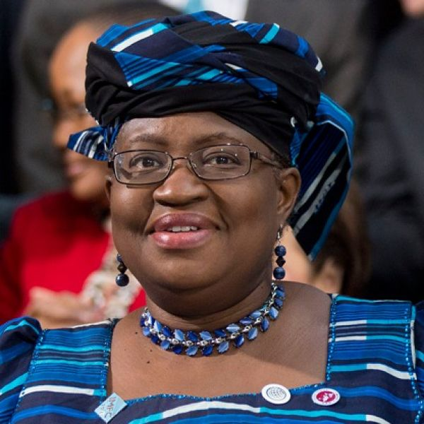 Okonjo-Iweala: And another feather adorns her cap, By Daniel Osofisan