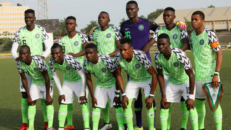 Olympic Eagles open AFCON U-23 title defence against Cote d'Ivoire