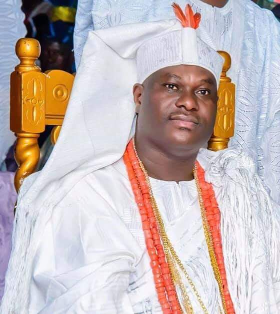 All set for Ooni Ogunwusi's TellAfrica International Art & Craft Festival (TIAF 2018)