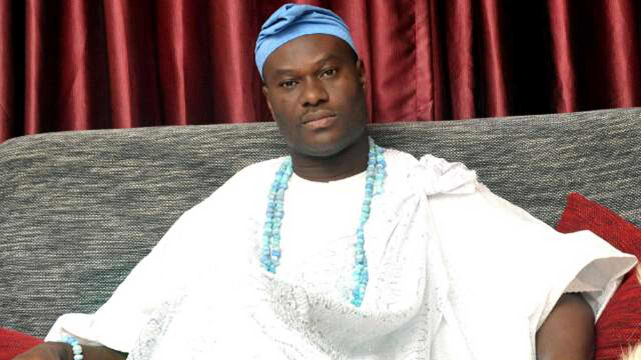 Ooni fast-tracks revival of Yoruba culture