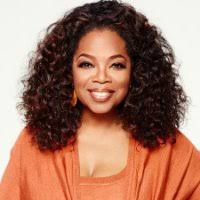 •Master of gift giving Winfrey