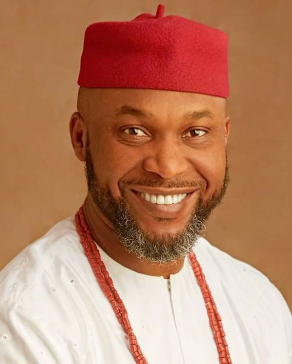 Anambra guber: Chidoka dismisses reports of suspension by UPP