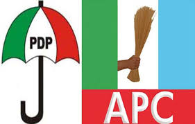 2019 Presidential Match: APC VS PDP, By Muhammad Ajah