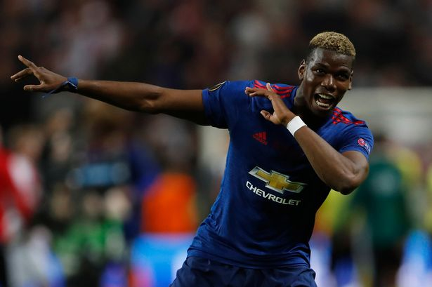 Pogba: Racism can only make me stronger