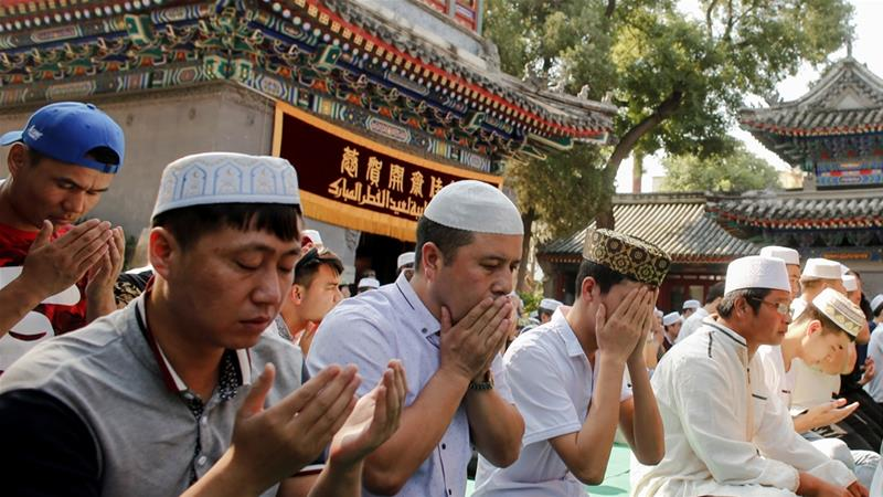 China passes law to reform Islam •Sustains crackdown against Muslims and Islamic symbols