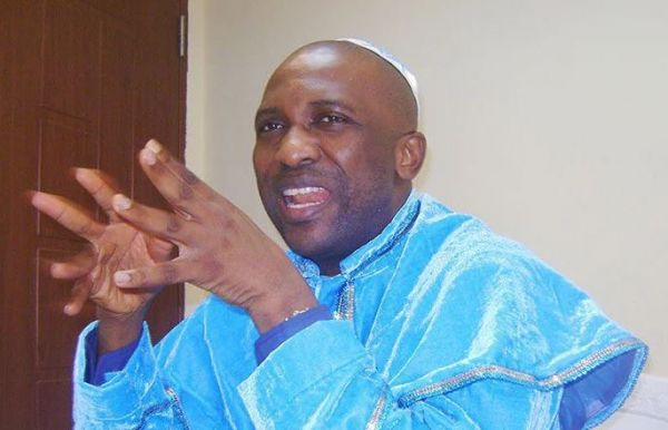 2019 polls will make or mar Nigeria — Primate Ayodele