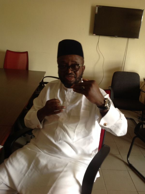 Governor el-Rufai has done tremendously well — Prof. Mato
