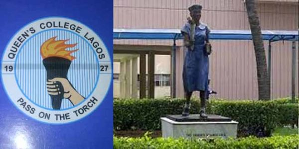 scandal rocks Queen's College Lagos News News