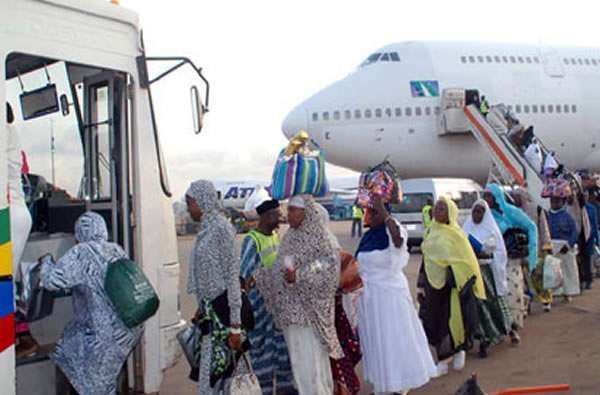 Last batch of Kaduna pilgrims back home after completing Hajj 2017