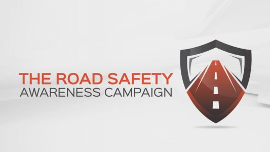 Road Safety Awareness Campaign concludes Ramadan with the wish of a safe EID celebration for motorists
