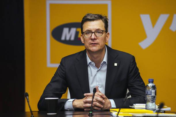 Africa not ready for super fast 5G network — MTN's CEO