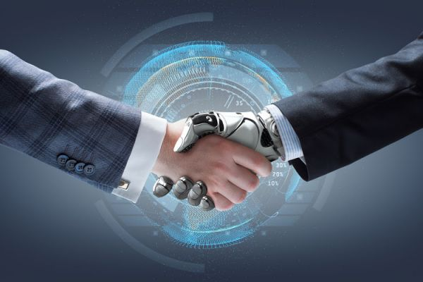 South African bank introduces robots for various business operations