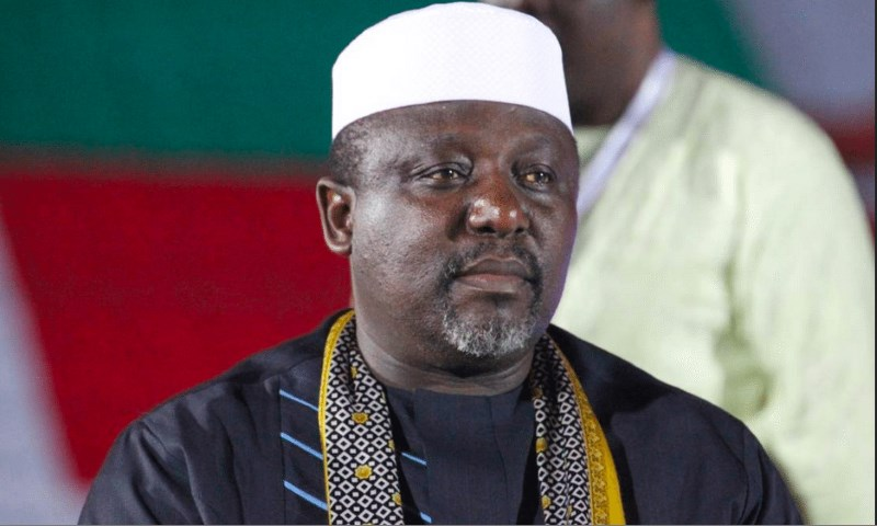 Why APC won't intervene in Okorocha's battle with INEC