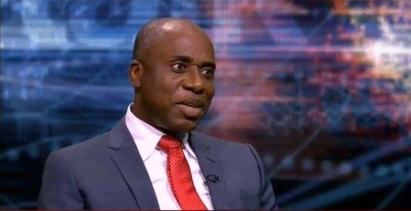 Prepare for positive change in 2019, APC tells Rivers people •Passes vote of confidence on Amaechi