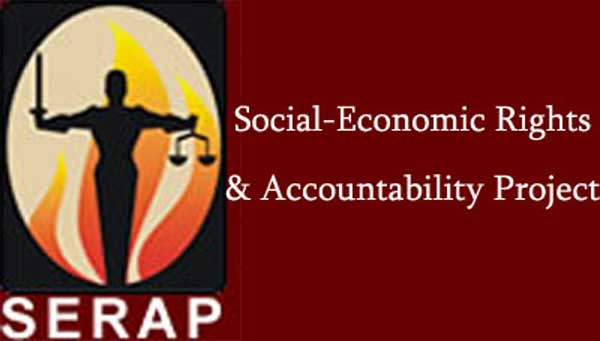 Scrap security votes, immunity if you win 2019 polls, SERAP tells Buhari, Atiku, others