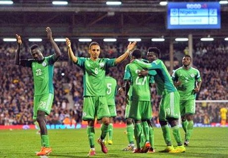 Brazil 2014 World Cup SHOWDOWN: Nigeria dominates Iran but no goal to tell the story