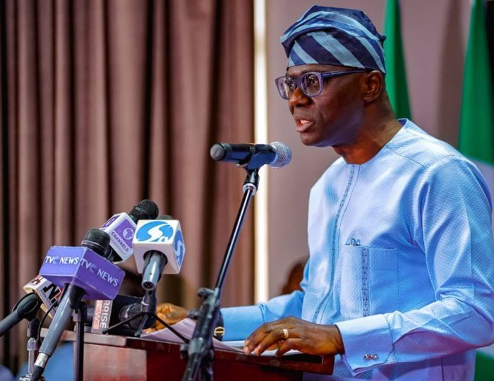 Lagos presents N1.168trn 2020 Budget, over 11% of nation's budget