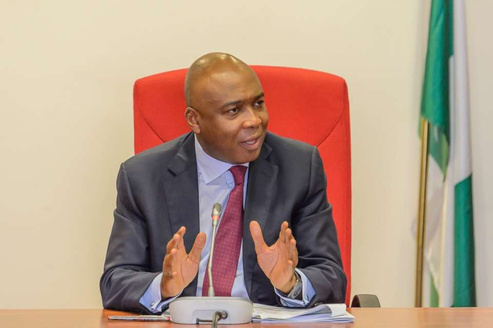 Yuletide: Saraki salutes Nigerians, tasks Christians to pray for success of 2019 polls