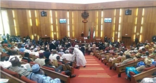 Senate passes Petroleum Industry Bill