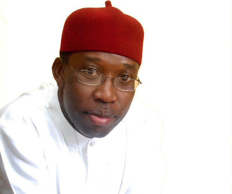 Okowa urges Christians to be steadfast, believe in a better Nigeria
