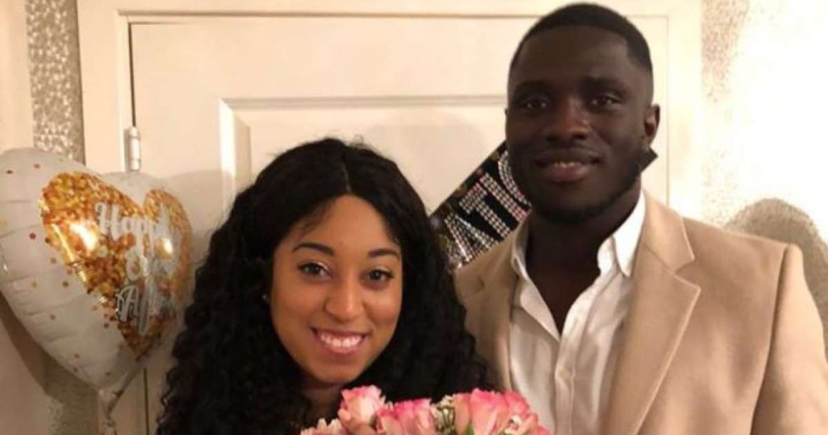 Pastor Chris Oyakhilome's daughter set to wed Ghanaian heartthrob