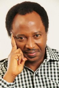 Shehu Sani can never be elected senator on the platform of any other political party — Kozah