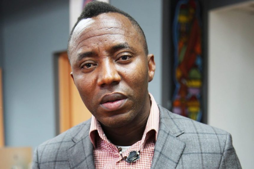 Stop parading yourself as ACC National Chairman, court tells Sowore