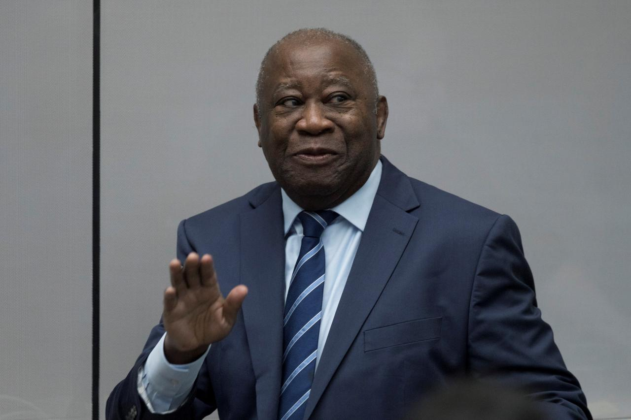 Joy, anger as ex-Ivorian leader Gbagbo acquitted of war crimes