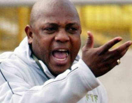 Live Commentary: Nigeria vs Congo; FIREWORKS in Pointe-Noire