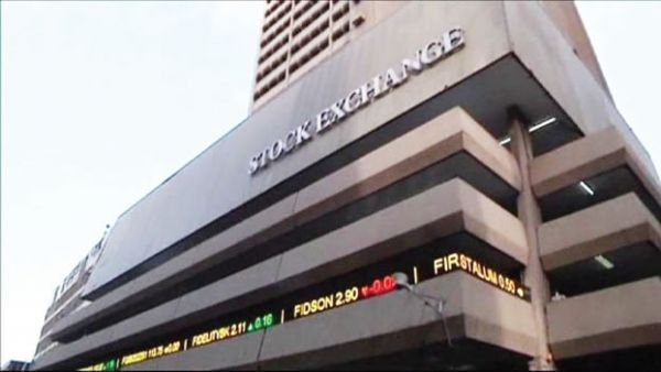 Nigeria equity market sustains growth