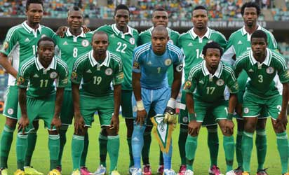 Live Commentary - Brazil 2014 World Cup qualifier: NIGERIA vs MALAWI, Sept. 7 in Calabar