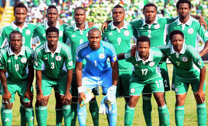 ECOWAS salutes region's national teams for 2014 FIFA World Cup qualification