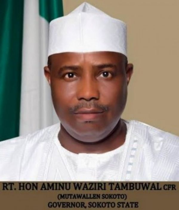 Tension in Sokoto as Shiites accuse Tambuwal of plotting mass killing