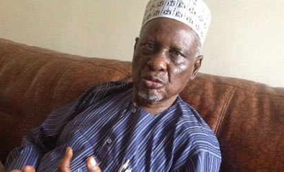 It's time for Buhari to change security chiefs — Tanko Yakasai