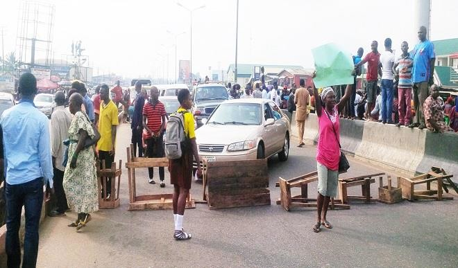 Tension in Edo over alleged killing of woman by herdsmen
