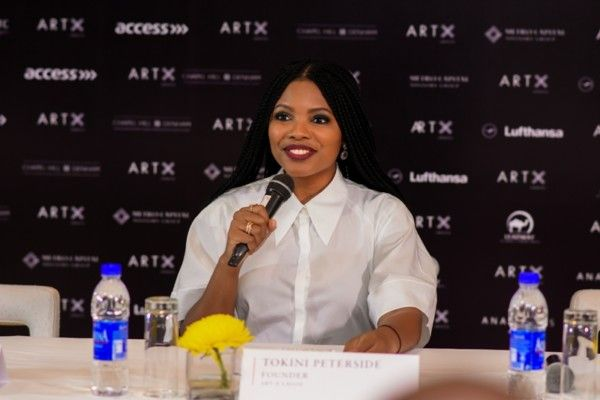 ART X Prize with Access announced in Lagos