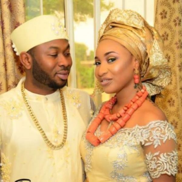 Tonto Dikeh shocker: I lied about my marriage; it was a sham