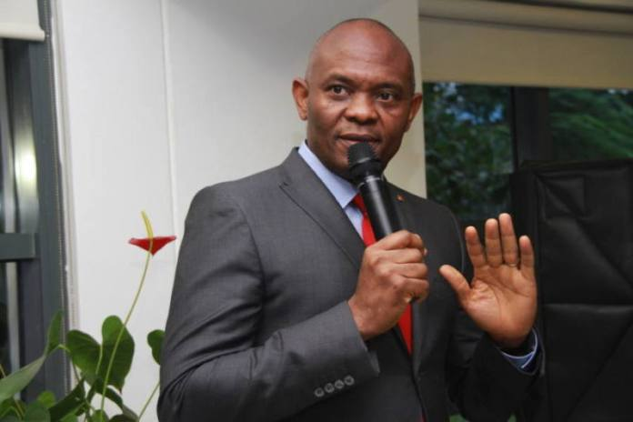 Elumelu to African Presidents: Develop policies to attract private sector investments