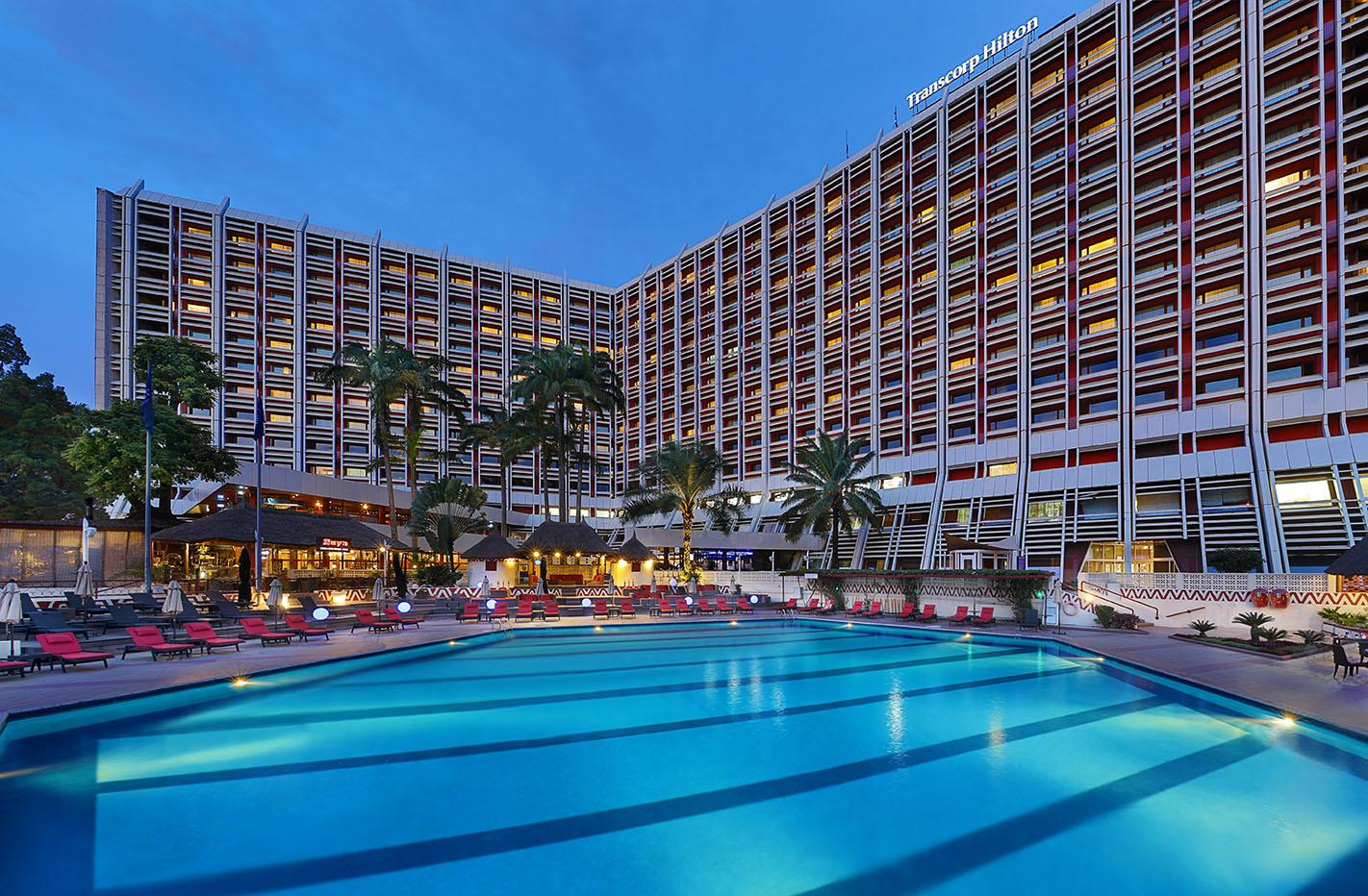 Transcorp Hotels fulfils post-privatisation obligations
