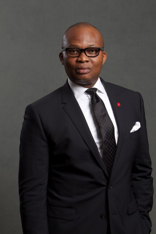 UBA introduces world class Mobile Banking App