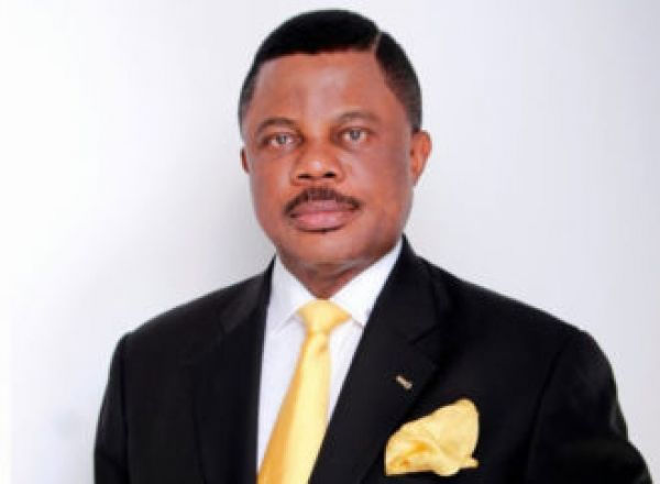 Anambra 2017: Ndigbo Nollywood urges support for Obiano's re-election bid •Calls on creative industry to unite