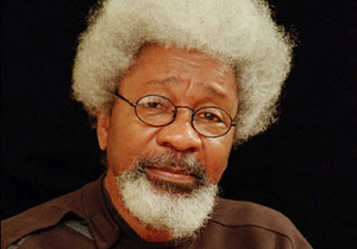 UI renames Arts Theatre after Wole Soyinka