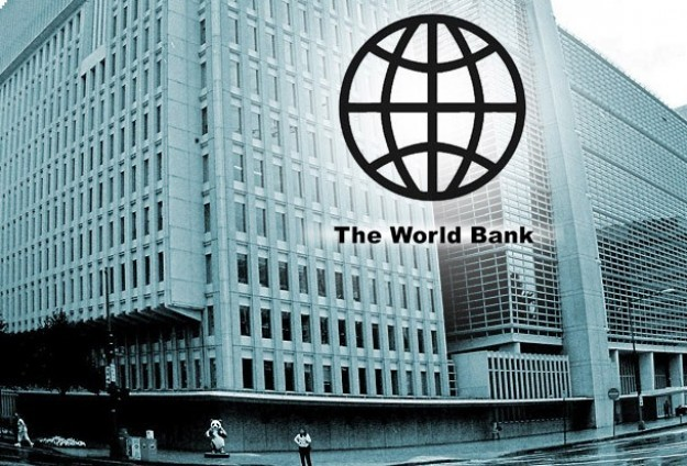 •World Bank building