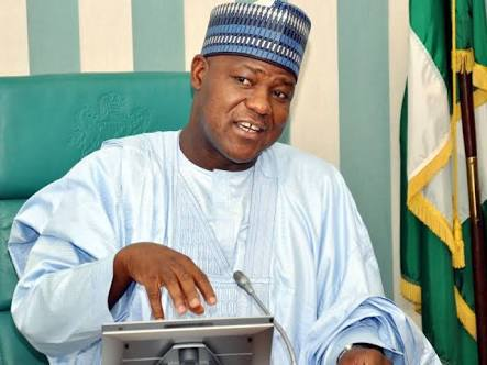 Eid Maulud: Speaker Dogara felicitates with Muslim Ummah, calls for continued prayers for Nigeria