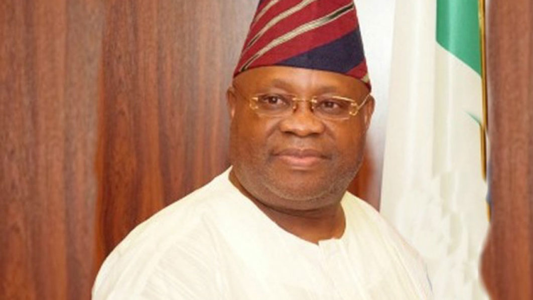 Osun election: Senator Adeleke files Notice Of Appeal at Supreme Court
